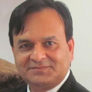 Tariq Nizami